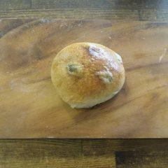 レーズンプチパン