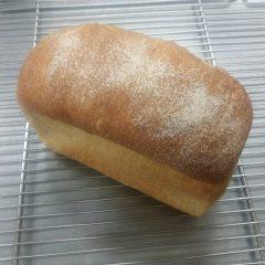 焙煎玄米食パン